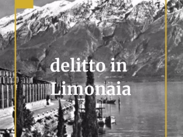 Delitto in Limonaia